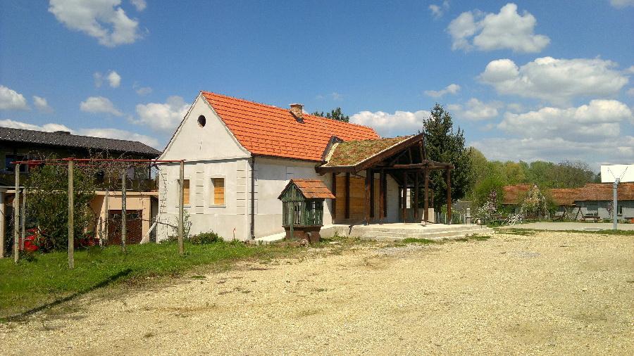 Rudarska etno kuća, Mursko Središće